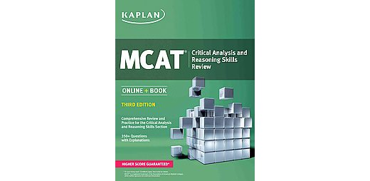 improve critical thinking mcat How running improved my mcat score critical thinking will it improve your mcat, gre, act, sat, lsat.