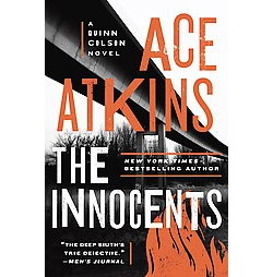 Innocents (Hardcover) (Ace Atkins)