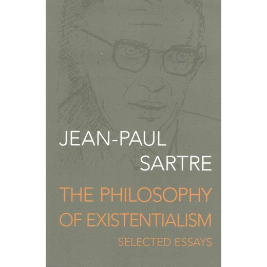 philosophy of existentialism selected essays paperback jean  philosophy of existentialism selected essays paperback jean paul sartre