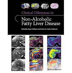 Clinical Dilemmas in Non-Alcoholic Fatty Liver Disease (Paperback)