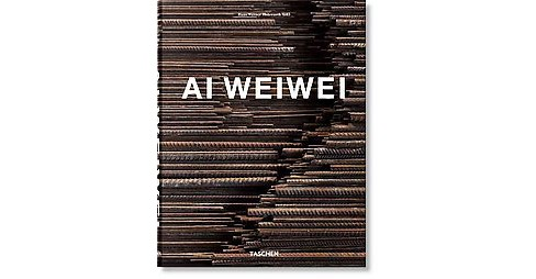Ai Weiwei (Multilingual) (Hardcover) (Roger M. Buergel & William A. Callahan & James J. Lally & Carlos - image 1 of 1