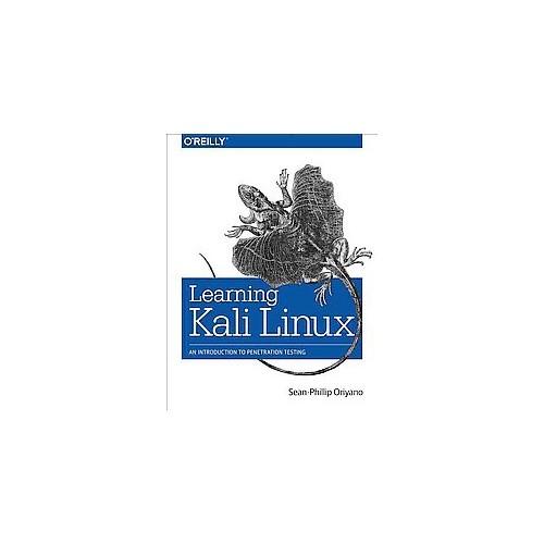 Learning Kali Linux (Paperback)