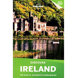 Lonely Planet Discover Ireland (Paperback) (Lonely Planet Publications & Neil Wilson & Fionn Davenport &