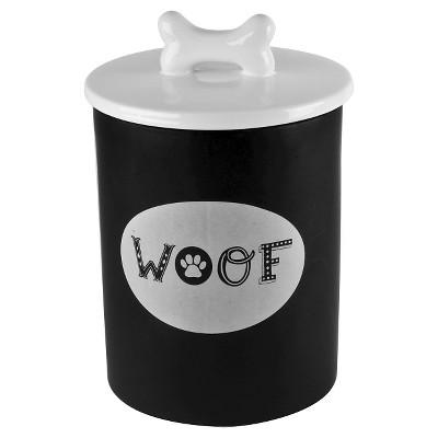 Housewares International Anne Was Here Woof Treat Jar - 10 in.