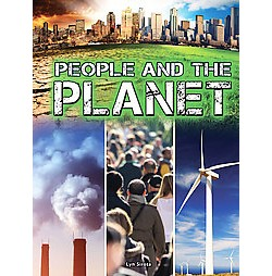 People and the Planet (Library) (Lyn Sirota)