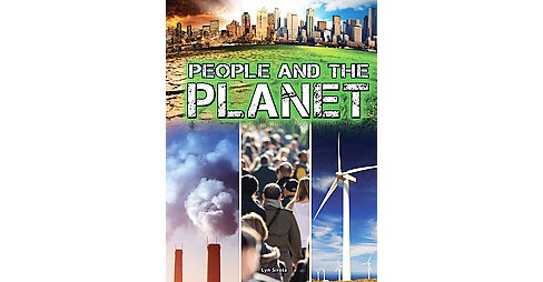 People and the Planet (Library) (Lyn Sirota) - image 1 of 1