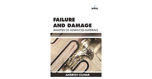 Failure and Damage Analysis of Advanced Materials (Hardcover) - image 1 of 1