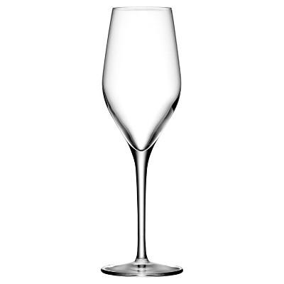 oneida grace stemware 4pc champagne flutes