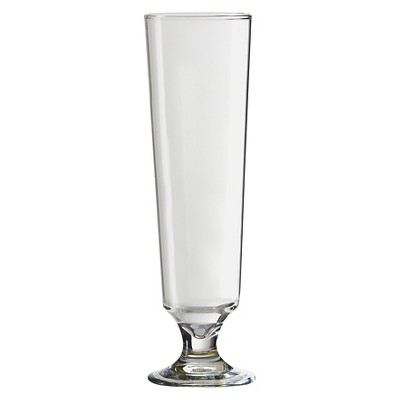 Global Amici Julius Footed Beer Glass 22 oz - Set of 4