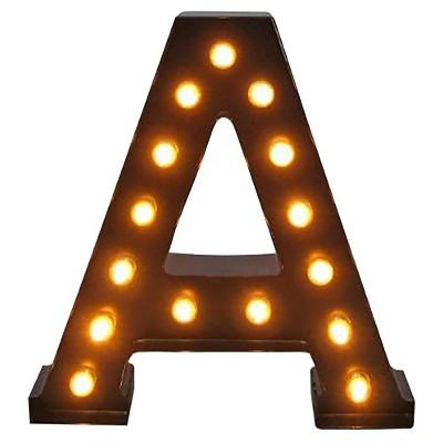 outdoor lighting · sign lights ...  sc 1 st  Target & Party Lights u0026 String Lights : Target azcodes.com