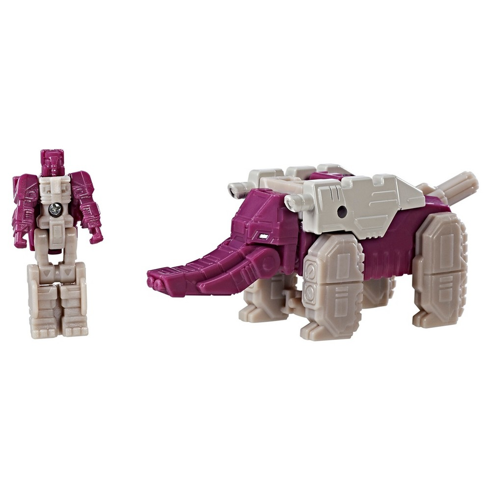 Transformers Titan Master Autobot Shuffler - Generations Titans Return Action Figure