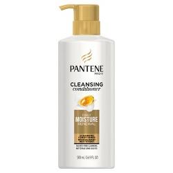 Pantene PRO-V Moisturizing Cleansing Conditioner - 16.9oz