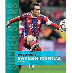 Bayern Munich (Library) (Jim Whiting)