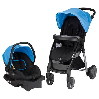 Evenflo® Princeton Travel System