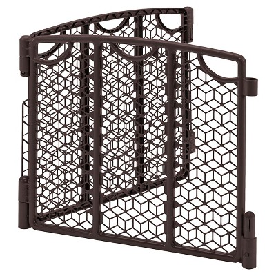 Evenflo® Versatile Play Space 2 Panel Gate Extension