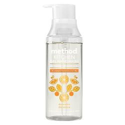 Method Kitchen Hand Soap Clementine - 12oz