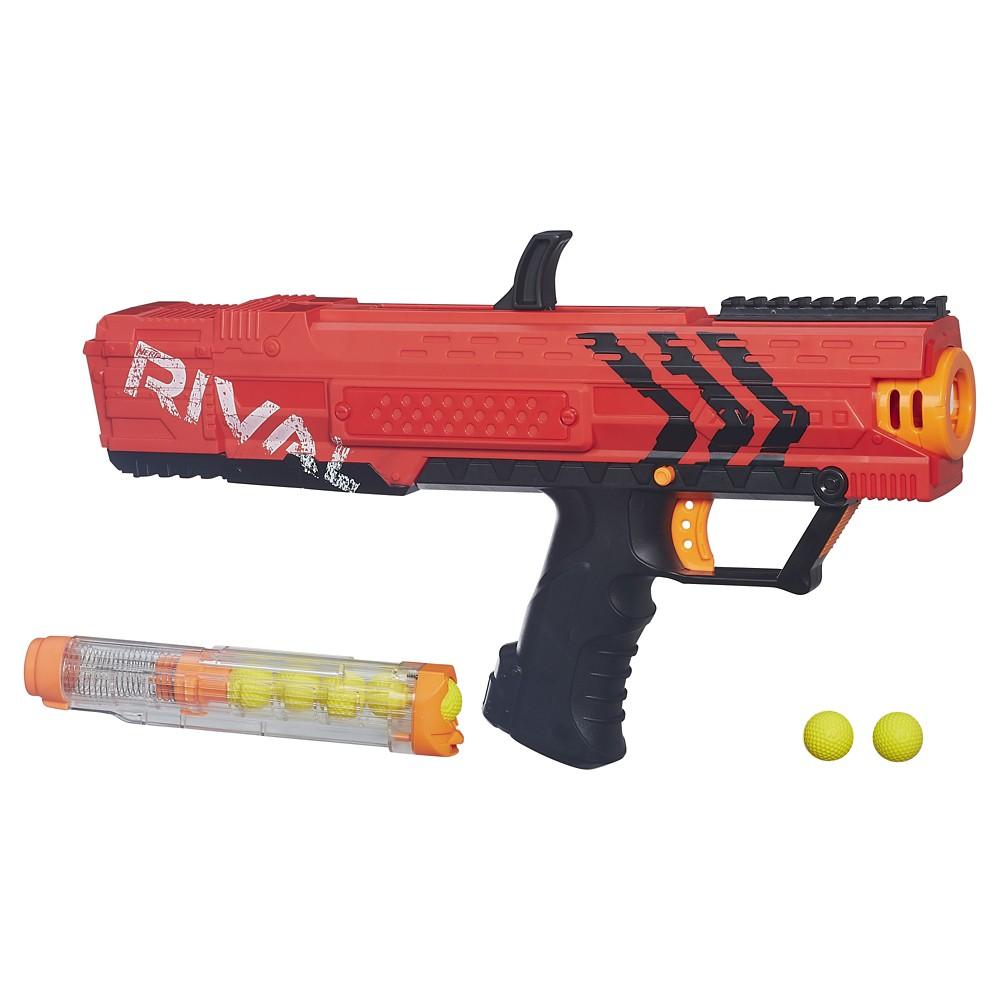 Nerf Rival Apollo XV 700 Red Toy Blaster