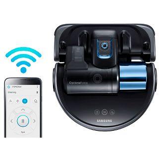 Samsung POWERbot Wi-Fi Robotic Vacuum - VR2AJ9040WG/AA