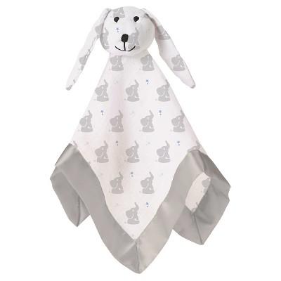 Aden® by Aden + Anais® Muslin Lovey - Baby Star - Gray Elephants