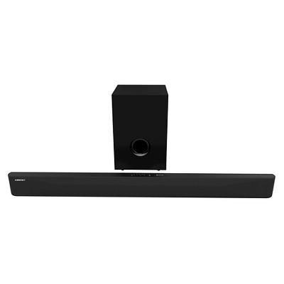 Element 2.1 Sound Bar with Subwoofer - Black (ESB205)