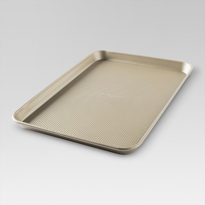 Jumbo Cookie Sheet Gold - Threshold™