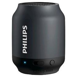 Philips® BT50B/37Bluetooth Portable Speaker