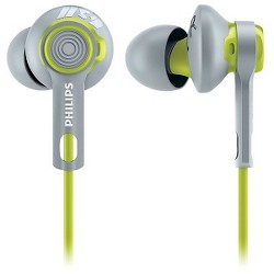 Philips® Actionfit Sports In-ear Wired Headphones