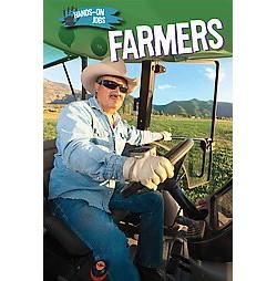 Farmers (Vol 2) (Reprint) (Paperback) (Joyce Jeffries)