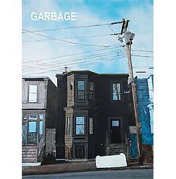 Garbage (Paperback) (Robin Metcalfe & Benjamin Woo)