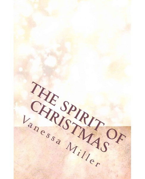 Christmas Wish and the Gift (Paperback) (Vanessa Miller) - image 1 of 1