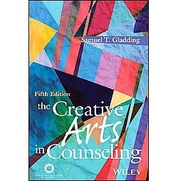 Creative Arts in Counseling (Paperback) (Samuel T. Gladding)