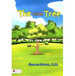 Little Tree : Elive Audio Download Included (Paperback) (Shawna Starck)