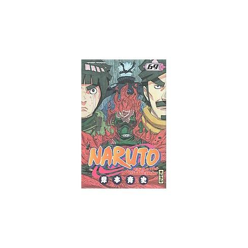 naruto 69 paperback masashi kishimoto - Naruto 69