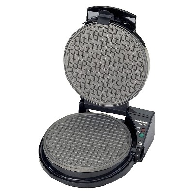 Chef's Choice Waffle Maker - Silver
