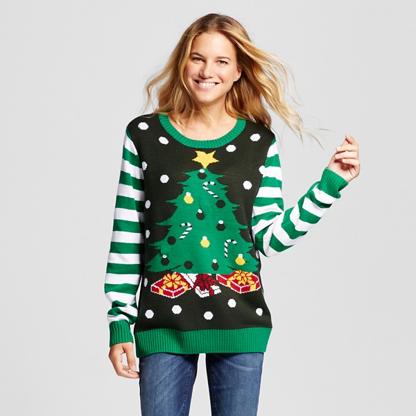 15 Ugly Christmas Sweaters Pretty My Party Party Ideas