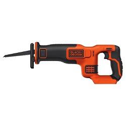 BLACK+DECKER™ 20V Max* Reciprocating Saw (Bare Tool)- Orange