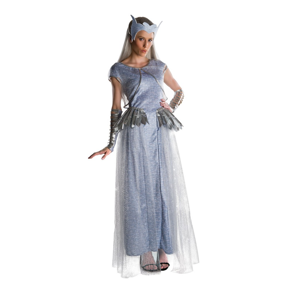 The Huntsman: Freya Deluxe Womens Costume Large, Multicolored