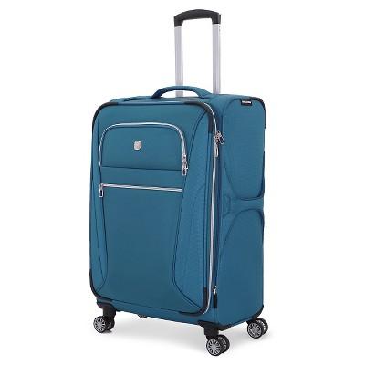 SwissGear Checklite 24  Luggage - Teal