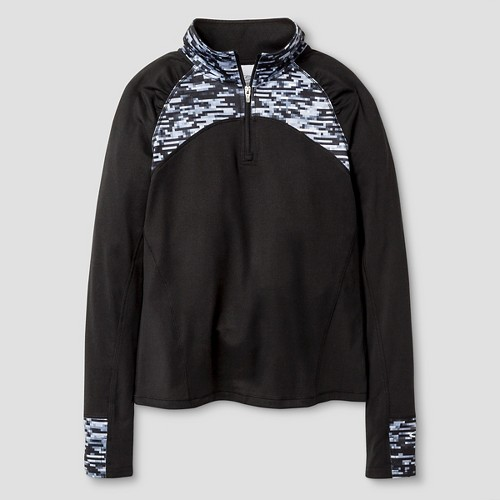 Activewear Pullovers Ebony M - C9 Champion, Girl's