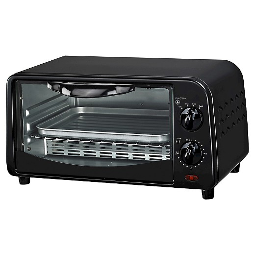Courant 2 Slice Toaster Oven Tar