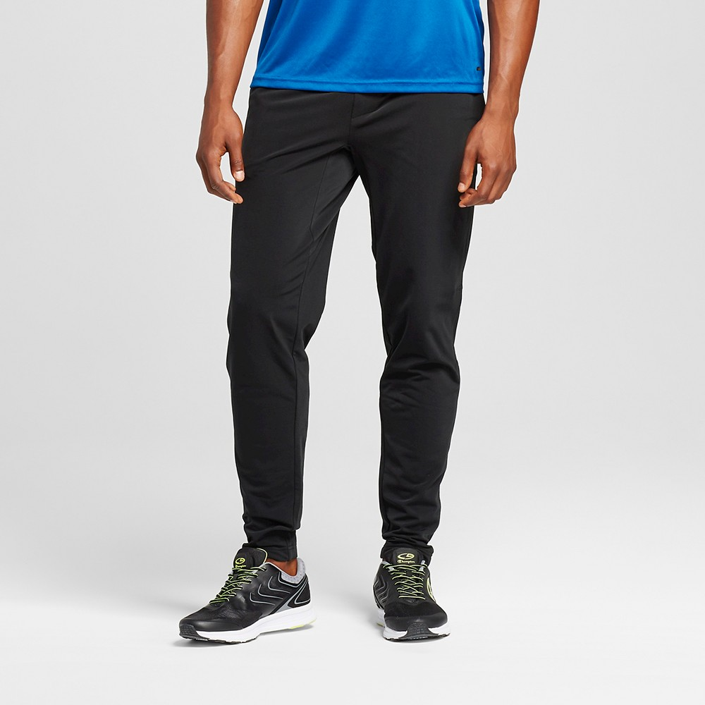 Activewear Pants - C9 Champion Black L X 32, Mens