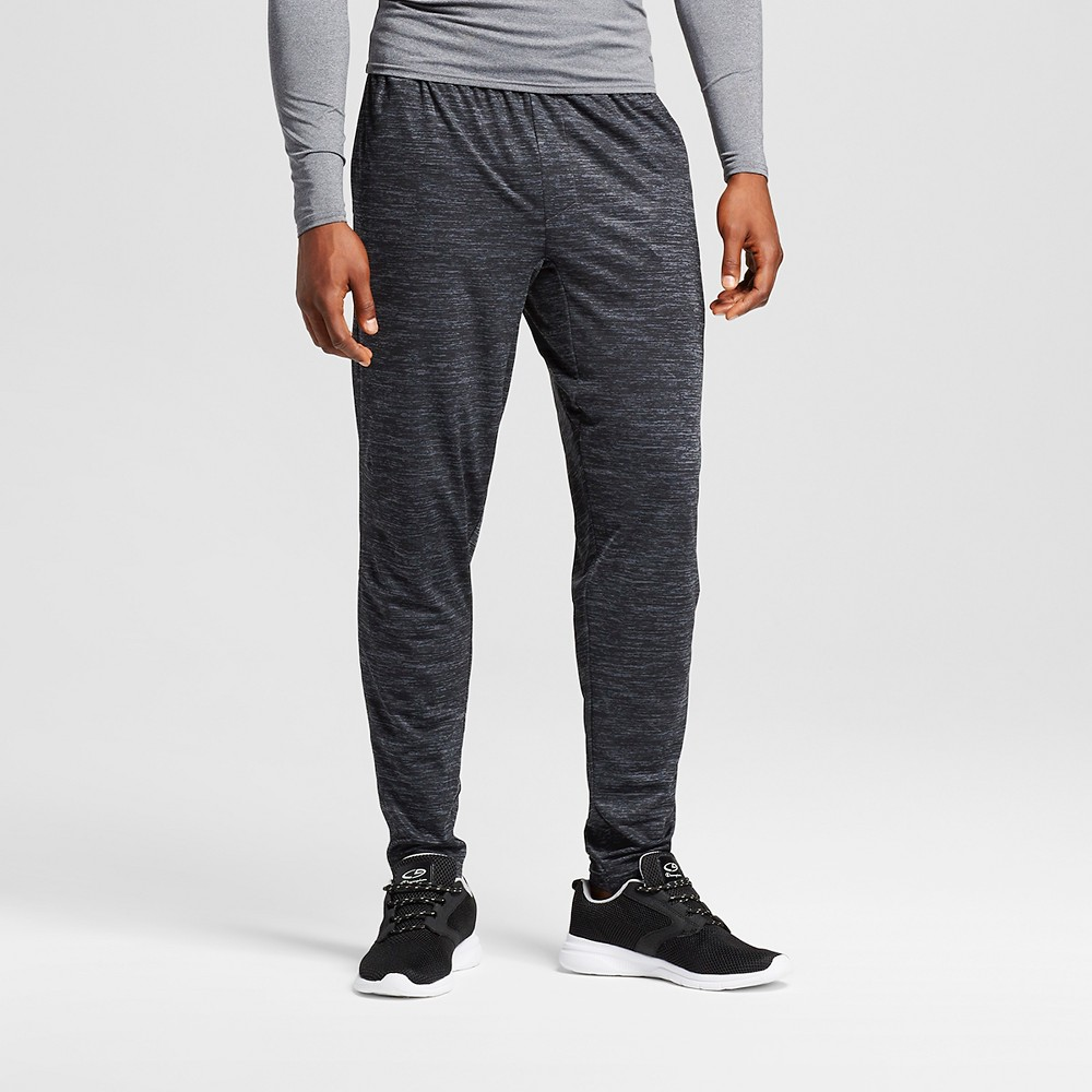 Activewear Pants - C9 Champion Railroad Gray XL X 32, Mens, Railroad Gray Heather