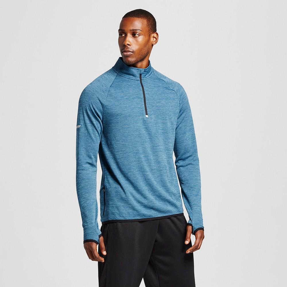 Activewear Pullovers - C9 Champion Blue L, Men's