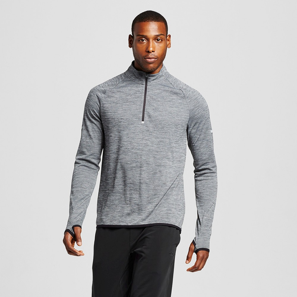 Activewear Pullovers - C9 Champion Railroad Gray M, Men's