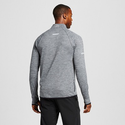 Activewear Pullovers Railroad Gray L - C9 Champion, Men's