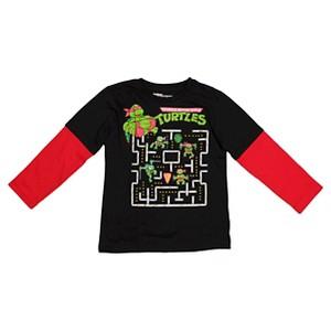 Teenage Mutant Ninja Turtles Toddler Boys