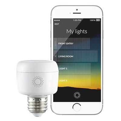 Emberlight Smart Light Socket