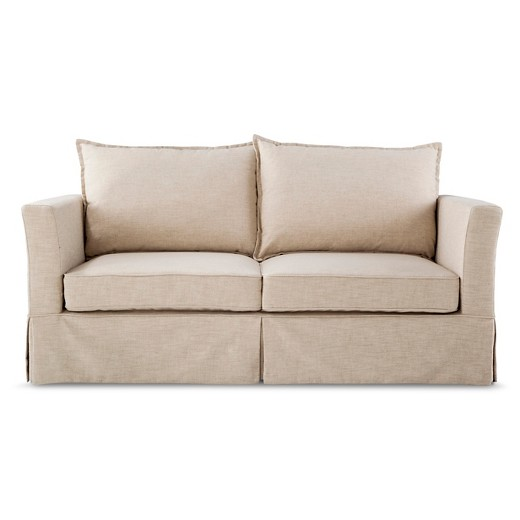 Freeland apartment sofa beekman 1802 farmhouse target for Sofa deals near me
