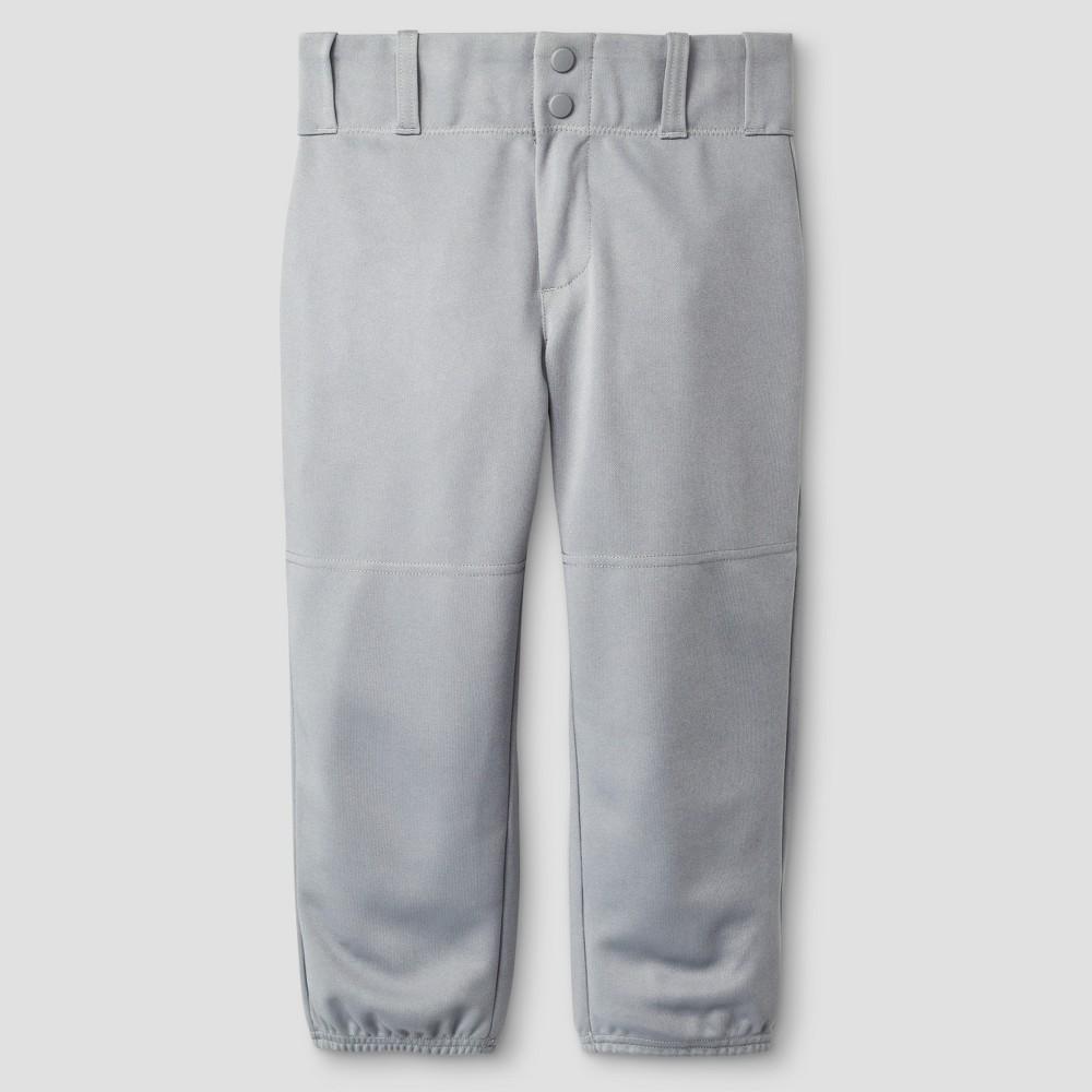 Girls Activewear Pants - C9 Champion Gray L