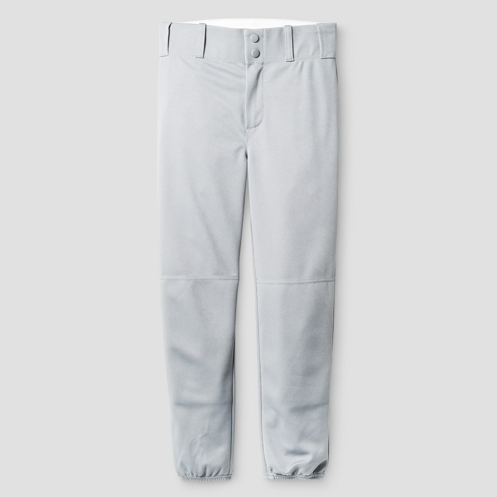 Boys Activewear Pants - C9 Champion Gray S